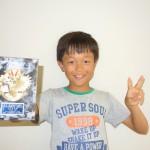 160802少年少女囲碁囲碁大会1